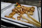 麗星郵輪餐廳美食 (62)