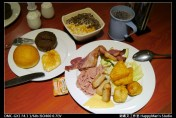 麗星郵輪餐廳美食 (77)