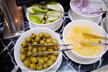 台北中正 喜來登飯店十二廚00029