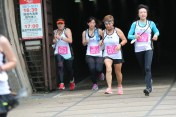 2017年雙溪鐵道馬拉松接力特寫125超慢跑團00005