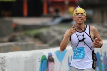 2017年雙溪鐵道馬拉松接力特寫125超慢跑團00013