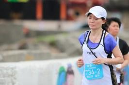2017年雙溪鐵道馬拉松接力特寫125超慢跑團00015