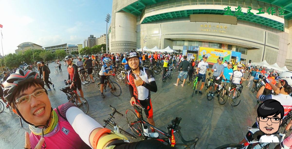[賽事] 2020 環大臺北自行車挑戰   逍遙文工作室