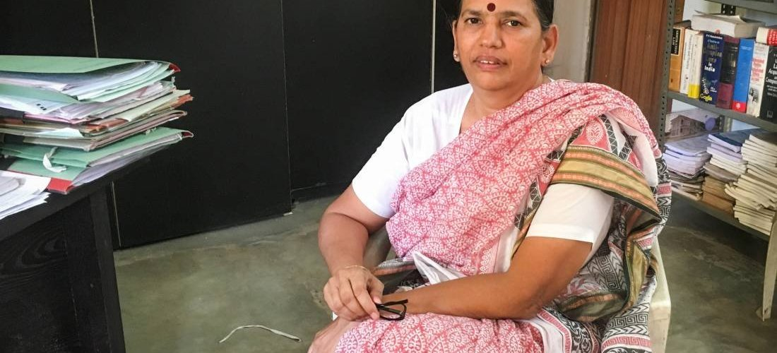 """Second Public Statement by Sudha Bharadwaj .: """"Why I do not want to appear on Republic TV"""""""