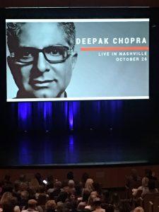 Deepak's Chopra