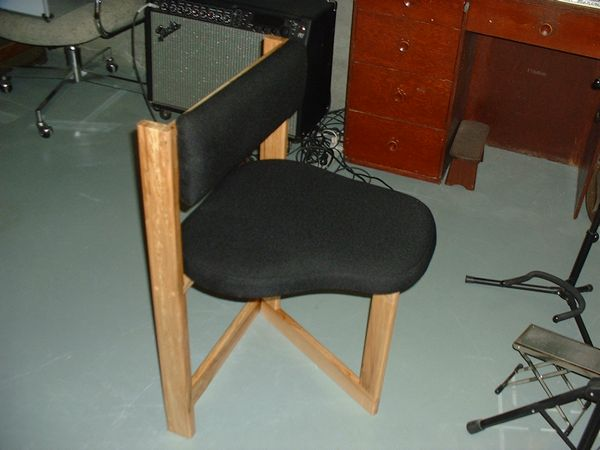 classical guitar chair swivel child