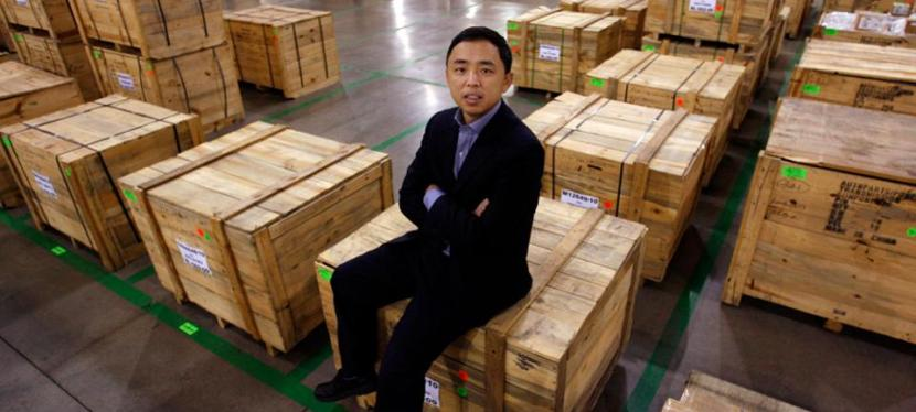 Pin Ni, Who Turned $20,000 Into A $4 Billion Company, Discusses Chinese Investments In The U.S.