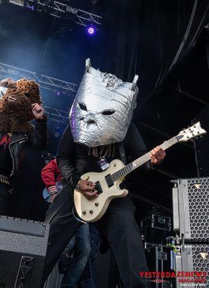 Green Jellÿ #13-Sweden Rock 2019-Diane Webb
