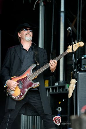 James Holkworth The Coolbenders #11-Sweden Rock 2019-Shawn Irwin