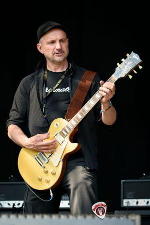 James Holkworth The Coolbenders #23-Sweden Rock 2019-Shawn Irwin