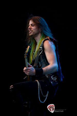 Joe Lynn Turner #5-Sweden Rock 2019-Shawn Irwin
