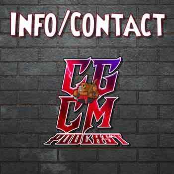 CGCM Info/Contact