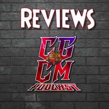 CGCM Reviews