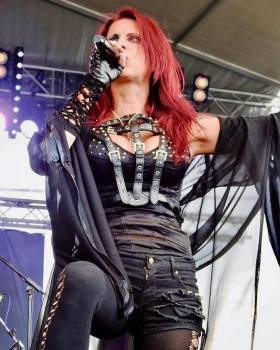 LIV SIN Veganuary - Vocalist Issues Challenge (News/Blog)