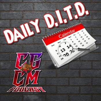 Dick in the Dirt - Wednesday 02/13, 2019