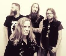Sweden Rock 2019 - NEMIS - Cobra Cult