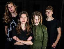 Sweden Rock 2019 - NEMIS - The Generations Army