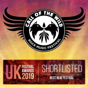 Call of the Wild Shortlisted