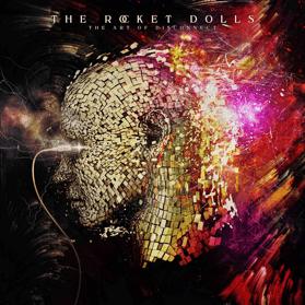 ROCKET DOLLS - Art of Disconnect (May 01, 2020)