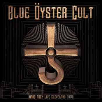 BLUE OYSTER CULT - Hard Rock Live Cleveland 2014 (January 24, 2020)