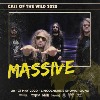 CALL OF THE WILD Announce More Bands