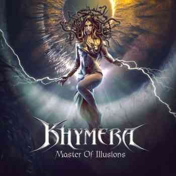 KHYMERA - Master Of Illusions (Album Review)