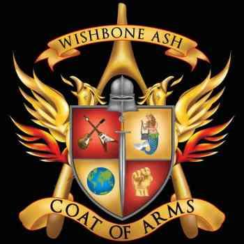 WISHBONE ASH - Coat of Arms (February 28, 2020)