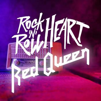 RED QUEEN - Rock 'N' Roll Heart (Album Review)