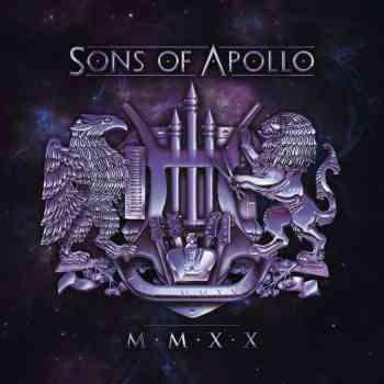 Sons Of Apollo MMXX Album: Released 17 Jan 2020
