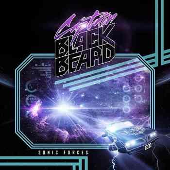CAPTAIN BLACK BEARD - Sonic Forces (April 2020)