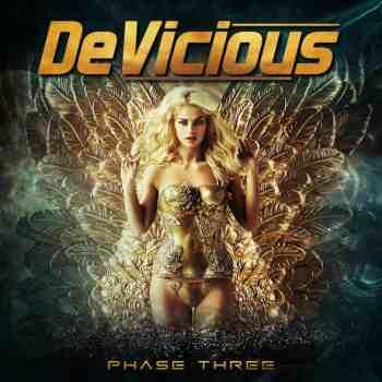 DEVICIOUS - Phase Three (April 17, 2020)