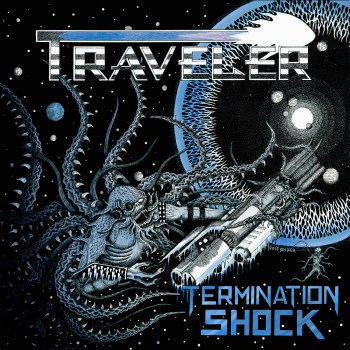 TRAVELER - Termination Shock (April 24, 2020)