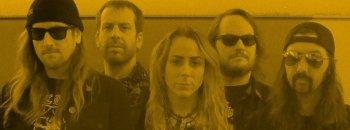 LADY BEAST - Vultures Amulet (Album Review)