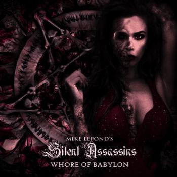 MIKE LEPOND'S SILENT ASSASSINS - Whore of Babylon (June 26, 2020)