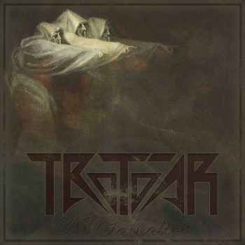 TROTOAR - No Salvation (May 29, 2020)