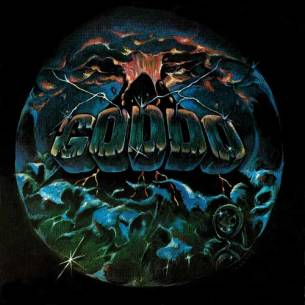 GODDO - Rock Candy Records Remastered (News)