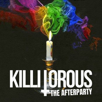 KILLITOROUS - The Afterparty (Album Review)