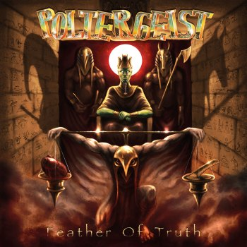 POLTERGEIST - Feather of Truth (July 3, 2020)