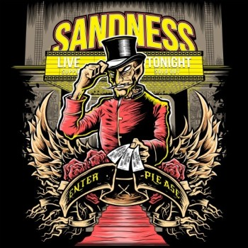 SANDNESS - Enter Please (August 21, 2020)