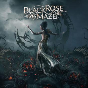 BLACK ROSE MAZE - Black Rose Maze (August 07, 2020)