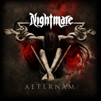 NIGHTMARE - Aeternam (October 02, 2020)