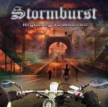 STORMBURST - Highway to Heaven (August 28, 2020)