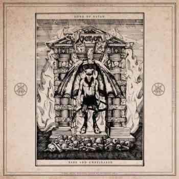 VENOM - Sons of Satan (August 28, 2020)