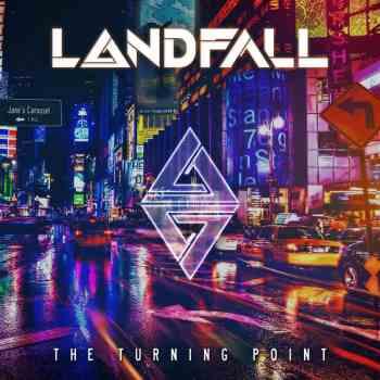 LANDFALL - The Turning Point (September 04, 2020)