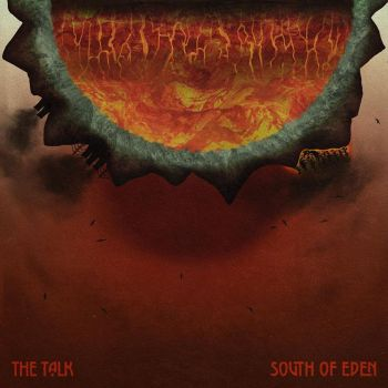 South Of Eden - The Talk EP out NOW