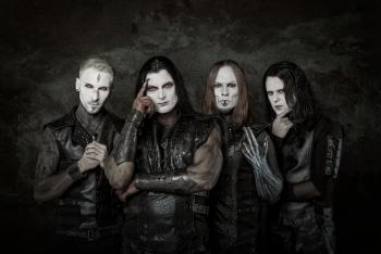 Nachtblut: The Band