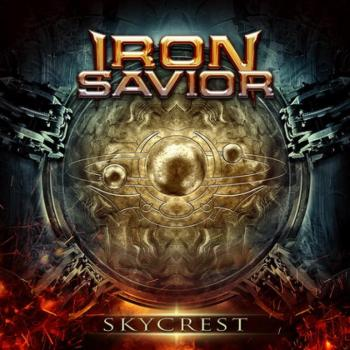 IRON SAVIOR - Skycrest (December 04, 2020)