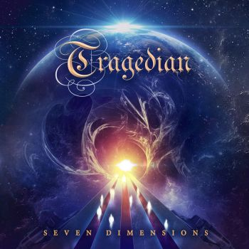 TRAGEDIAN - Seven Dimensions (January 29, 2021)