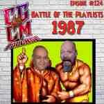 Playlist Battle 1987