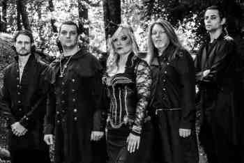 HYDROGYN - Band Photo